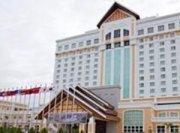 Laos Hotels Don Chan Palace