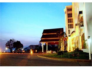 Arawan Hotel, Pakse