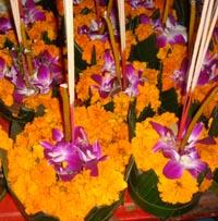 Boun Awk Phansa - Katong