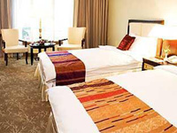 Don Chan Palace Hotel - classic room