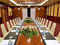 Don Chan Palace Hotel - meeting room
