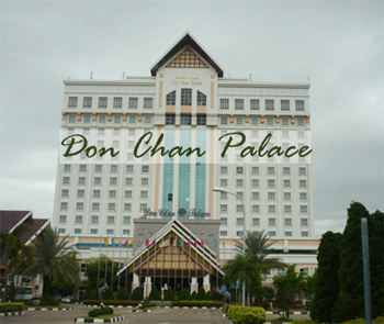 Don Chan Palace Hotel