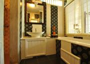 Hotel Maison Dalabua bath