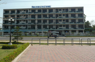 Mekong Hotel Apartment