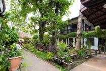 Vialla Lao Apartment