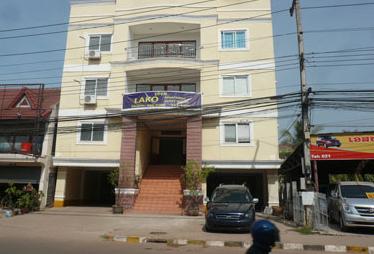 Apartment Lako