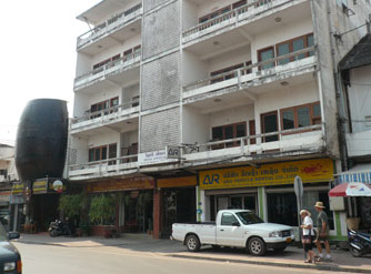 Apartment Sookdy