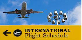 Lao Airline flight schedules