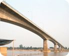 Lao Thai friendship Bridge #1