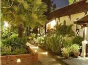 Laos Hotels - La Residence Phou Vao