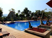 Laos Hotel - Le Paraos Juliana
