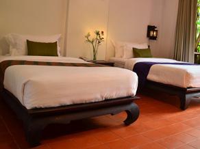 Laos Hotel Shinta Mani
