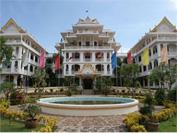 Laos Hotel - Champa Palace