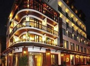 Vientiane Hotels Salana hotel