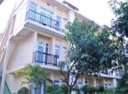 Laos Hotel - Day Inn Vientiane