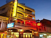 Laos Hotels - New Lao Paris