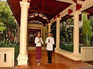 Vientiane Hotel - 5-star