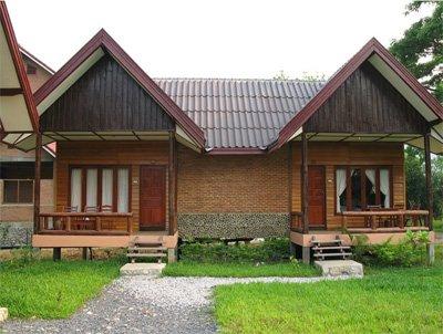 Laos Guest House