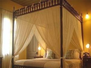 Luang Prabang Hotels Satri House
