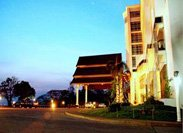 Laos Hotel - Arawan Riverside