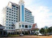 Laos Hotel - Champasak Grand