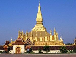 Phra That Luang
