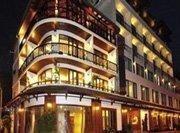 Vientiane hotels - salana Boutique Hotel