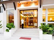 Vientiane Hotel - City Inn