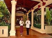 Vientiane Hotel - Settha Palace