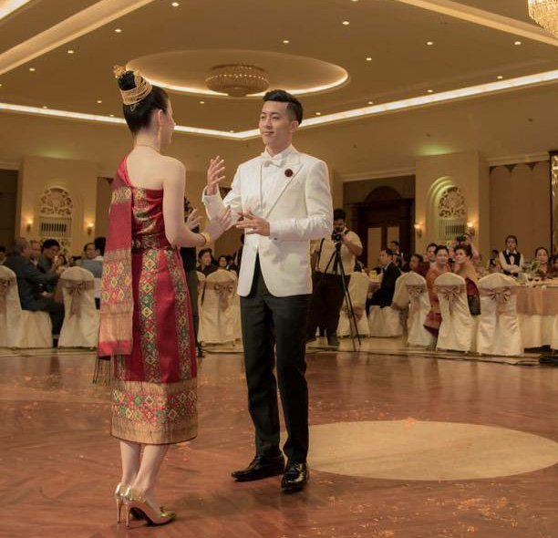 Dutch Wedding Reception Traditions: An Insight On Lao Traditions And Customs